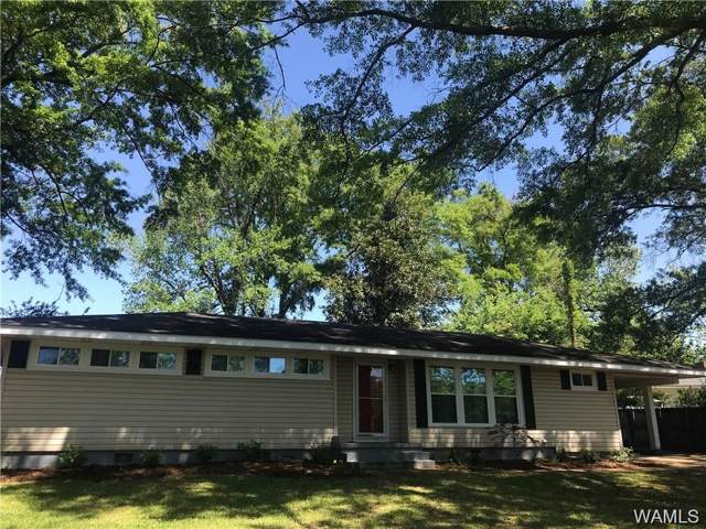 13 Fairway Drive, TUSCALOOSA, AL 35401 (MLS #135066) :: The Advantage Realty Group