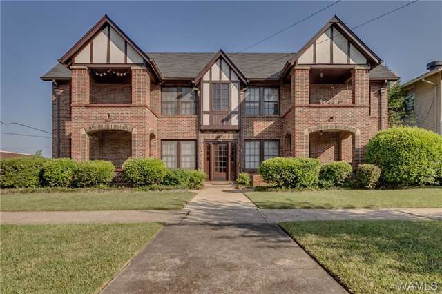 1928 8th Street, TUSCALOOSA, AL 35401 (MLS #135073) :: Wes York Team