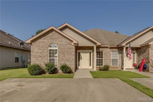 6502 Covington Villas Lane, TUSCALOOSA, AL 35405 (MLS #135074) :: The Gray Group at Keller Williams Realty Tuscaloosa
