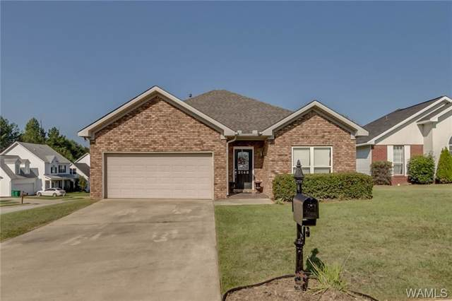 2149 Inverness Parkway, TUSCALOOSA, AL 35405 (MLS #135078) :: Wes York Team