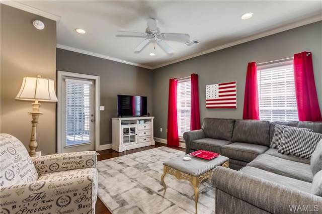 700 15th Street #1111, TUSCALOOSA, AL 35401 (MLS #135079) :: Hamner Real Estate