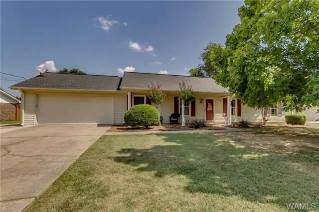 8033 Dove Lane, TUSCALOOSA, AL 35405 (MLS #135083) :: The Gray Group at Keller Williams Realty Tuscaloosa