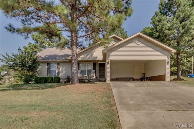 14905 Dairy Barn Road, COTTONDALE, AL 35453 (MLS #135088) :: The Advantage Realty Group