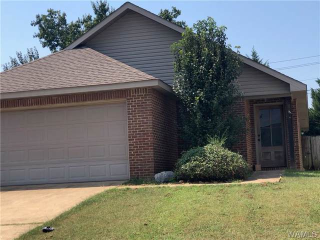 10530 Hunt Circle, TUSCALOOSA, AL 35405 (MLS #135104) :: Wes York Team