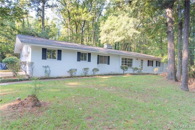 4400 Northwood Lake Drive W, NORTHPORT, AL 35473 (MLS #135106) :: The Advantage Realty Group