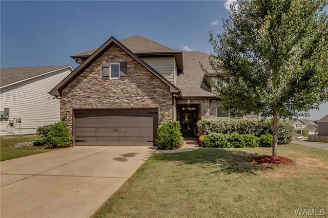 2762 Lily Circle, NORTHPORT, AL 35473 (MLS #135113) :: The Advantage Realty Group