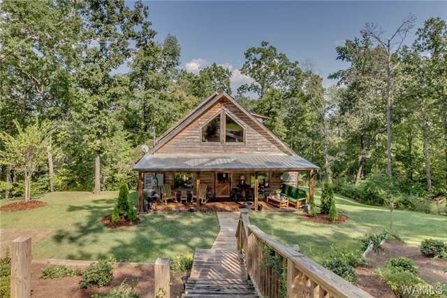 8488 Horseshoe Creek Road, COTTONDALE, AL 35453 (MLS #135114) :: The Gray Group at Keller Williams Realty Tuscaloosa