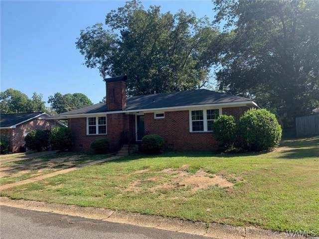 72 Brookhaven Drive, TUSCALOOSA, AL 35405 (MLS #135121) :: Wes York Team
