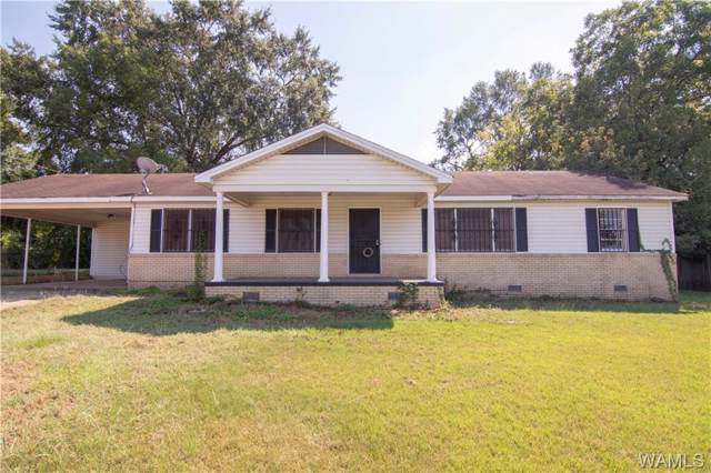 2407 23rd Street, NORTHPORT, AL 35476 (MLS #135124) :: The Alice Maxwell Team