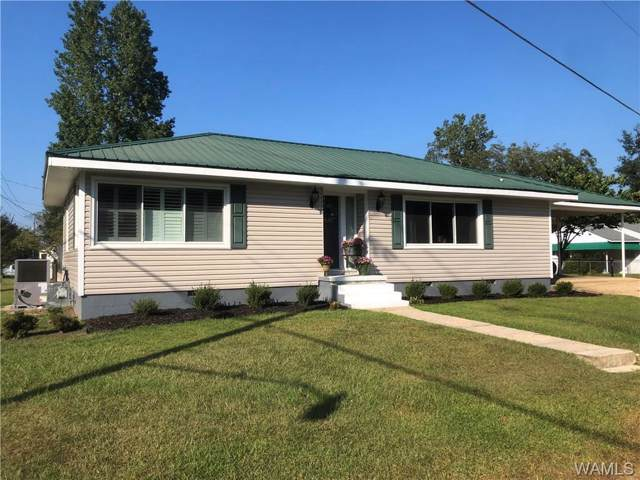 131 20th Avenue SW, REFORM, AL 35481 (MLS #135129) :: The Advantage Realty Group