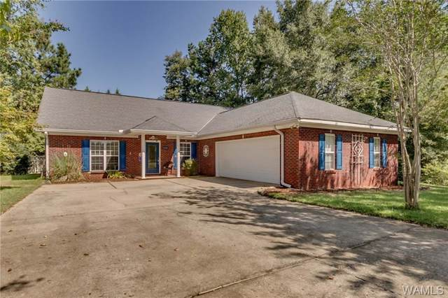 5600 Joseph Hunters Circle, TUSCALOOSA, AL 35405 (MLS #135136) :: The Gray Group at Keller Williams Realty Tuscaloosa