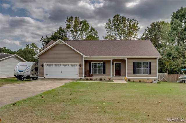 1121 4th Way, PLEASANT GROVE, AL 35127 (MLS #135146) :: The Alice Maxwell Team
