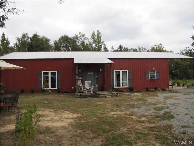 93 Hidden Acres Drive, GORDO, AL 35466 (MLS #135147) :: The Gray Group at Keller Williams Realty Tuscaloosa