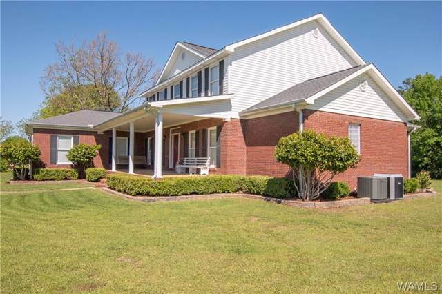 248 County Road 55, MOUNDVILLE, AL 35474 (MLS #135148) :: The Alice Maxwell Team