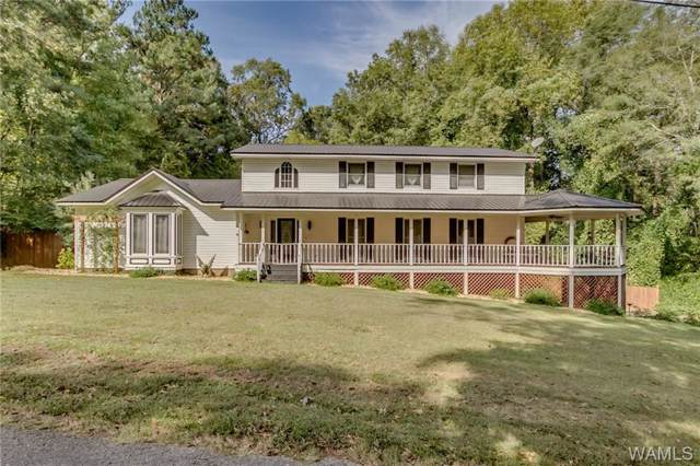 305 2nd Street N, CENTREVILLE, AL 35042 (MLS #135156) :: The Alice Maxwell Team