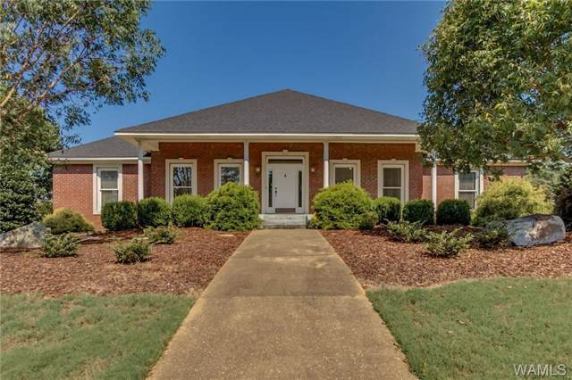 1645 Mallard Circle, TUSCALOOSA, AL 35405 (MLS #135157) :: The Alice Maxwell Team