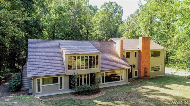 29 Cherokee Road, TUSCALOOSA, AL 35404 (MLS #135164) :: The Gray Group at Keller Williams Realty Tuscaloosa