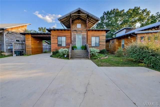 2909 9th Street, NORTHPORT, AL 35476 (MLS #135168) :: Hamner Real Estate