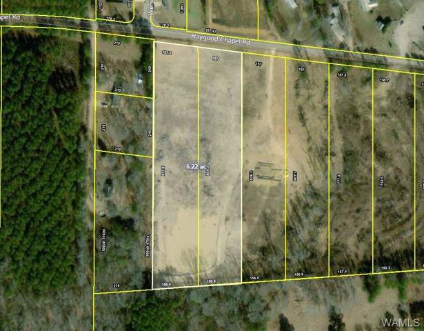 13282 Haygood Chapel Road, BERRY, AL 35546 (MLS #135177) :: The Advantage Realty Group