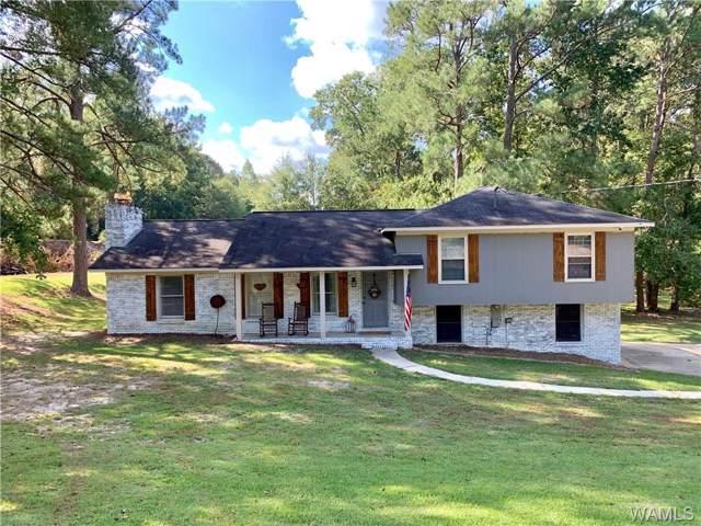 13660 Hudson Street, COKER, AL 35452 (MLS #135192) :: Hamner Real Estate