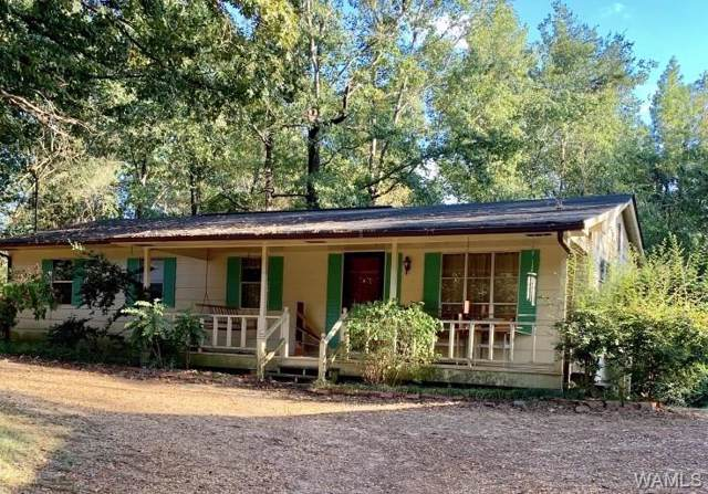 4915 Old Mcgee Road, TUSCALOOSA, AL 35405 (MLS #135227) :: The Alice Maxwell Team