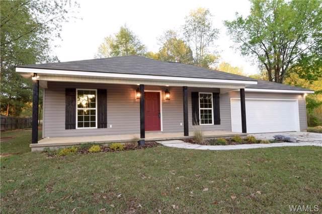 124 Roanoke Drive, COTTONDALE, AL 35453 (MLS #135256) :: The Advantage Realty Group