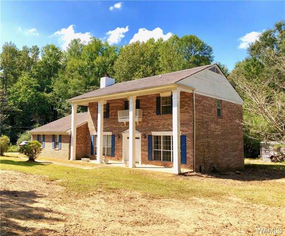 25605 Highway 86, GORDO, AL 35466 (MLS #135286) :: The Gray Group at Keller Williams Realty Tuscaloosa
