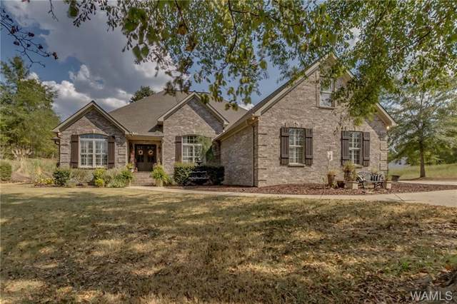 11328 Brant Ward Road, COTTONDALE, AL 35453 (MLS #135298) :: The Advantage Realty Group