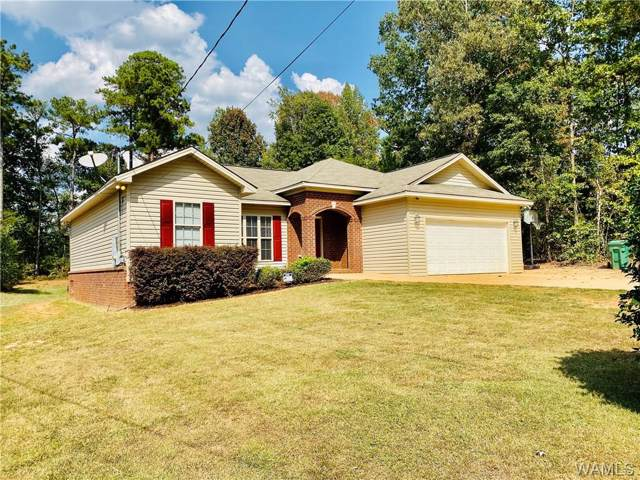 13104 Teddy Drive, LAKE VIEW, AL 35111 (MLS #135302) :: The Gray Group at Keller Williams Realty Tuscaloosa