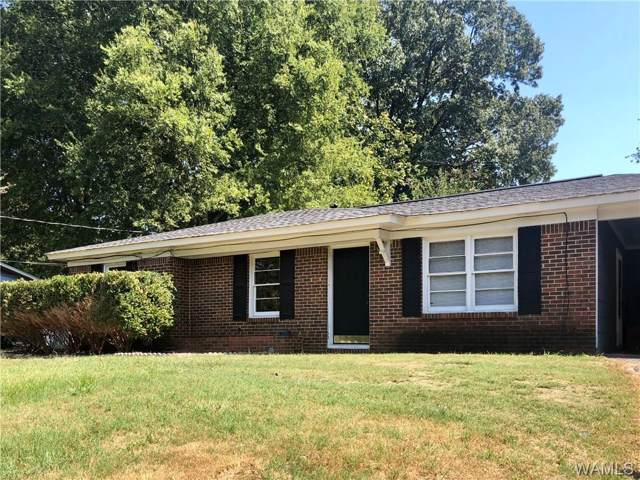 1619 58th Avenue E, COTTONDALE, AL 35453 (MLS #135307) :: The Alice Maxwell Team