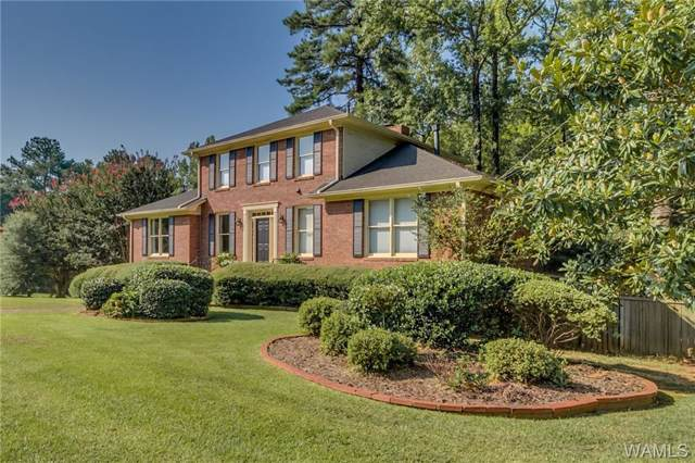 1176 Valley Forge Road, TUSCALOOSA, AL 35406 (MLS #135321) :: The Advantage Realty Group