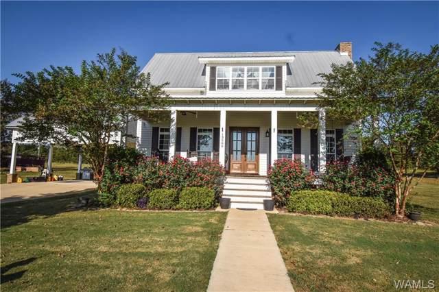 13589 Northside Road, BERRY, AL 35546 (MLS #135334) :: The Gray Group at Keller Williams Realty Tuscaloosa