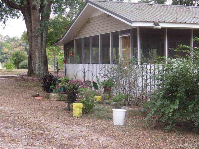 20025 Booler Road, VANCE, AL 35490 (MLS #135338) :: The Advantage Realty Group
