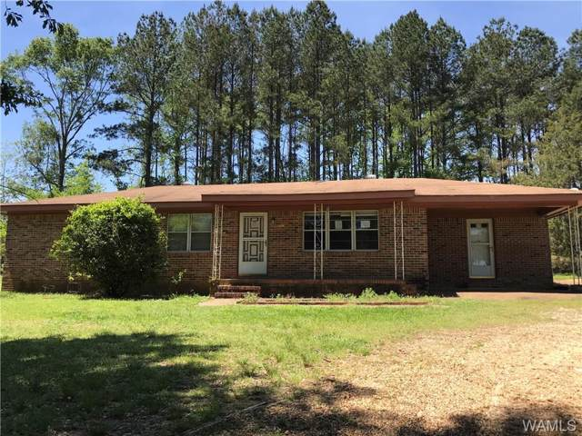 2995 County Road 51, FAYETTE, AL 35555 (MLS #135340) :: The Gray Group at Keller Williams Realty Tuscaloosa