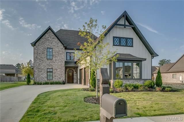 963 Carleton Street, TUSCALOOSA, AL 35406 (MLS #135342) :: Hamner Real Estate