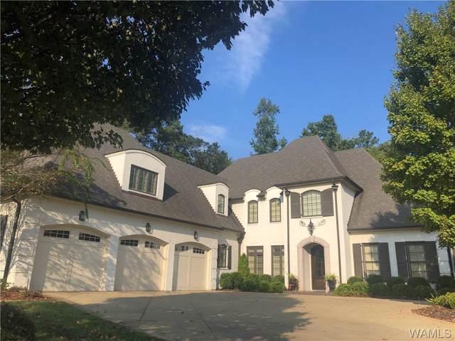 1730 Vista Drive, TUSCALOOSA, AL 35406 (MLS #135346) :: The Advantage Realty Group