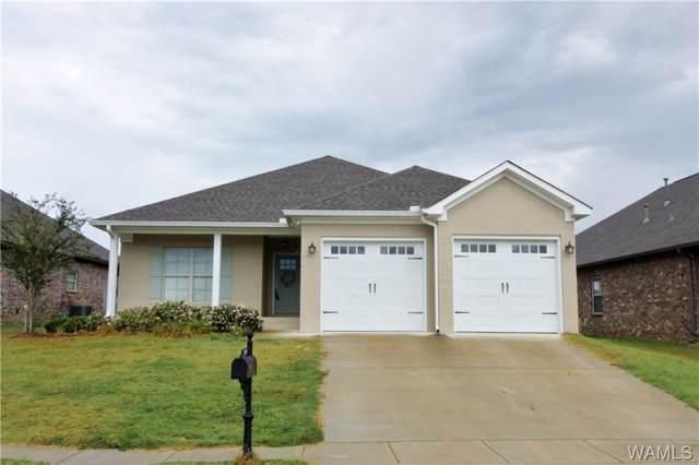 12579 Cottage Lane, NORTHPORT, AL 35475 (MLS #135352) :: Hamner Real Estate