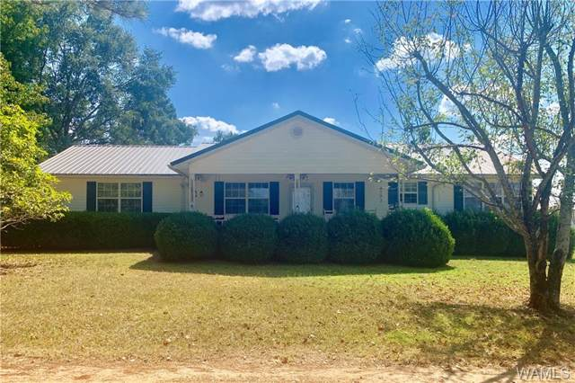 15893 Hwy 159, KENNEDY, AL 35574 (MLS #135353) :: The Advantage Realty Group