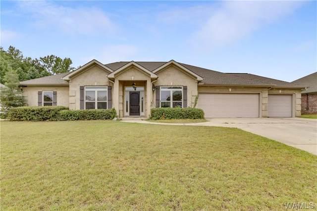 1445 Waterford Lane, TUSCALOOSA, AL 35405 (MLS #135357) :: The Gray Group at Keller Williams Realty Tuscaloosa