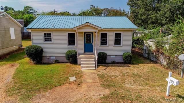 2502 23rd Ct E, TUSCALOOSA, AL 35405 (MLS #135359) :: Hamner Real Estate