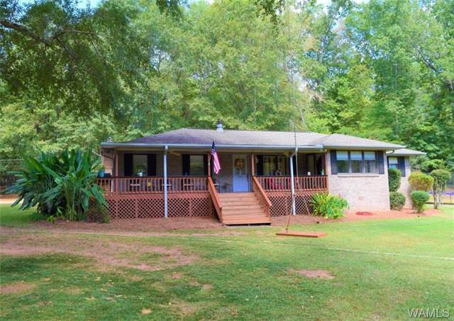 13015 Tannehill Parkway, MCCALLA, AL 35111 (MLS #135362) :: The Gray Group at Keller Williams Realty Tuscaloosa