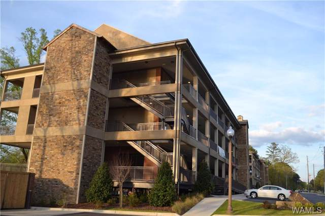 1650 Jack Warner Parkway #1202, TUSCALOOSA, AL 35401 (MLS #135363) :: Hamner Real Estate