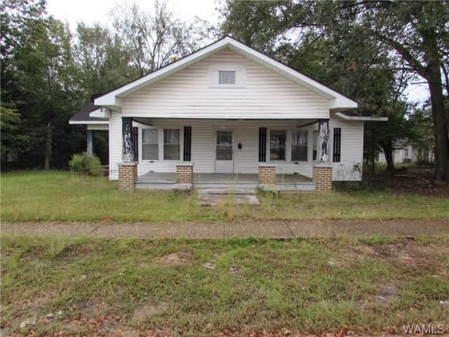317 1st Street Sw, FAYETTE, AL 35555 (MLS #135367) :: Hamner Real Estate