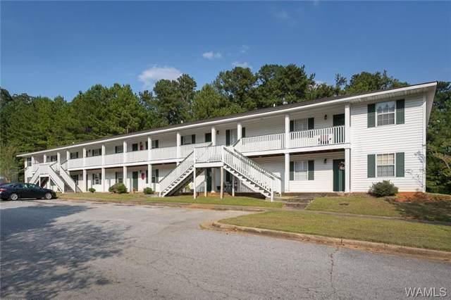 5140 36th Avenue E, TUSCALOOSA, AL 35405 (MLS #135376) :: The Gray Group at Keller Williams Realty Tuscaloosa