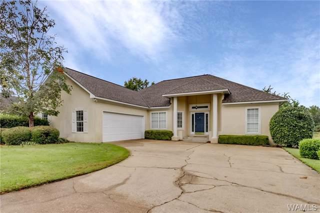 6110 Championship Drive, TUSCALOOSA, AL 35405 (MLS #135377) :: Hamner Real Estate