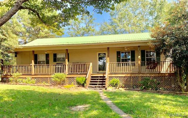 415 County Road 106, FAYETTE, AL 35555 (MLS #135387) :: The Advantage Realty Group