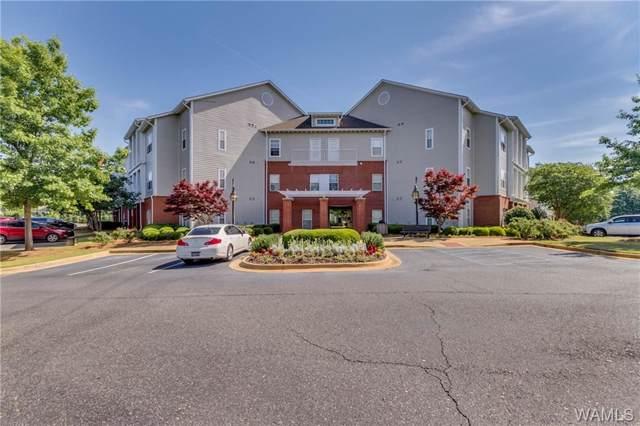 303 Helen Keller Boulevard C131, TUSCALOOSA, AL 35404 (MLS #135393) :: The Gray Group at Keller Williams Realty Tuscaloosa