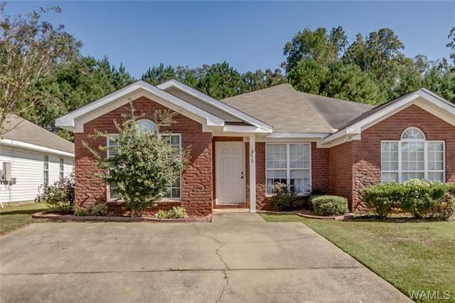 6229 Covington Villas Drive, TUSCALOOSA, AL 35405 (MLS #135404) :: The Gray Group at Keller Williams Realty Tuscaloosa