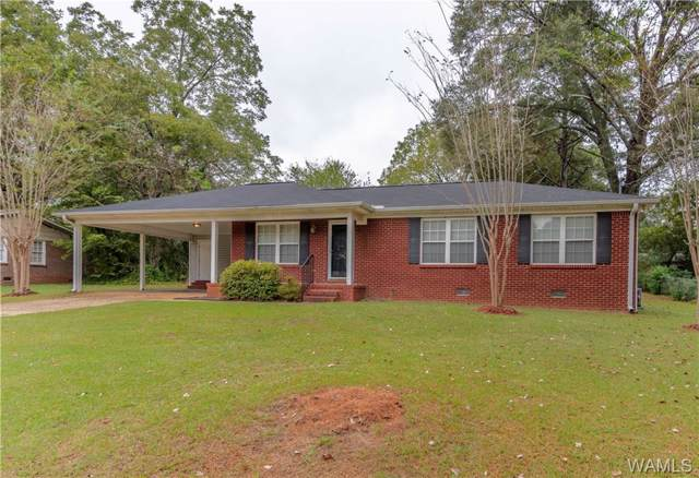 6200 Angelwood Lane, COTTONDALE, AL 35453 (MLS #135411) :: The Advantage Realty Group