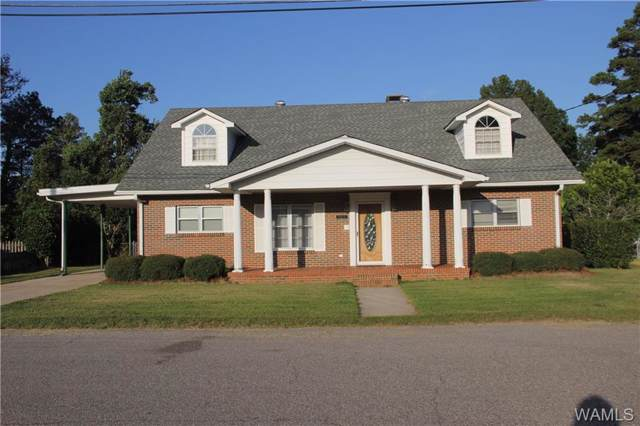 505 Hicks Avenue, Jackson, AL 36545 (MLS #135420) :: Wes York Team